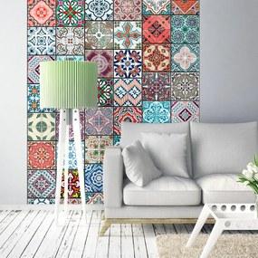 Tapeta Bimago - Magic of Colours + lepidlo zadarmo rolka 50x1000 cm