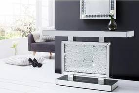 Toaletný stolík/Konzola 36786 120cm Brilliant-Komfort-nábytok