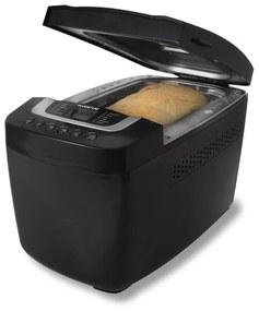 407123 Inventum Domáca pekáreň chleba, 900-1200 g, čierna, 800W, BM121B