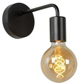 Retro a vintage svietidlo LUCIDE SCOTT Wall Light 45265/01/30