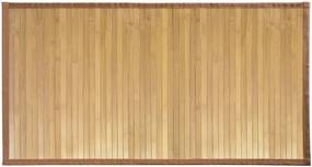 Bambusová kúpeľňová predložka iDesign Formbu Mat MD