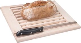 ČistéDřevo Doska na krájanie chleba