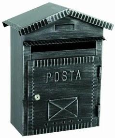 Poštová schránka MP FB601T - FB601T