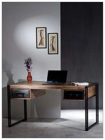 SIT MÖBEL Pracovný stôl PANAMA 150 × 80 × 76 cm