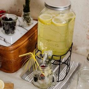 Butlers REFRESH Mini pohár s viečkom