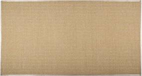 Koberec Aqua, béžový, Rozmery  80x200 cm VM-Carpet