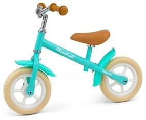 MILLY MALLY Milly Mally Marshall Detské odrážadlo bicykel Milly Mally Marshall Mint Zelená |