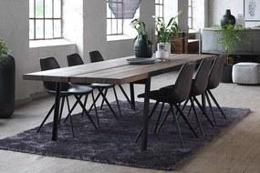 Luxusný jedálenský stôl Astor 240 - 360cm masív