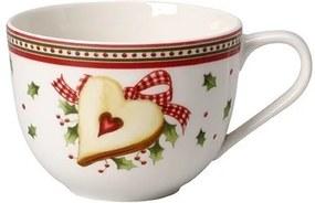 Villeroy & Boch Winter Bakery Delight kávová / čajová šálka