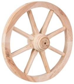 ČistéDrevo Drevené koleso 40 cm