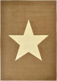 Hanse Home Collection koberce Kusový koberec CITY MIX 102040 140x200cm - 140x200 cm