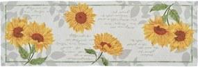 SANDER Gobelínové prestieranie 32x48 cm Sunflowers