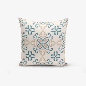 Obliečka na vankúš s prímesou bavlny Minimalist Cushion Covers Modern, 45 × 45 cm