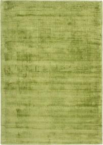 Obsession koberce Ručně tkaný kusový koberec MAORI 220 GREEN - 200x290 cm