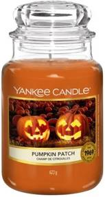Yankee Candle Sviečka Yankee Candle 623gr - Pumpkin Patch