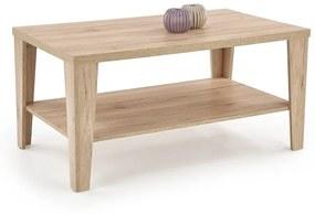 NABBI Montone konferenčný stolík dub san remo
