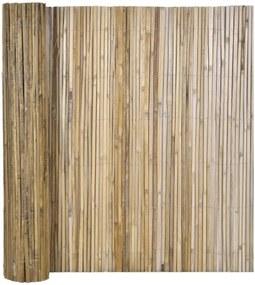 TZB Bambusová zástěna 1x3 m