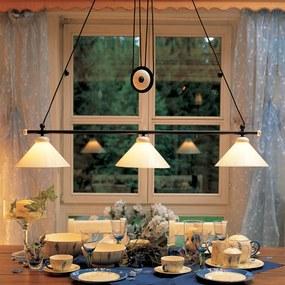 Menzel Provence la Maison variabilná závesná lampa