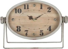 Stolové hodiny Mauro Ferreti Luci