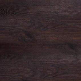 Maxi Drew Posteľ Laura 120 x 200 cm, orech Rošt: s lamelovým roštom, Matrac: s matracom DELUXE 15 cm