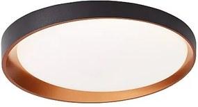 Moderné svietidlo Palnas stropní svietidlo LED Adel 61004563
