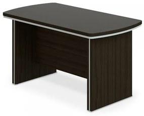 Konferenčný stôl Manager LUX 130 x 70 cm wenge