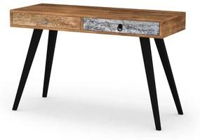 HALMAR Mezo B-1 písací stolík kombinácia farieb