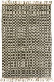 MADAM STOLTZ Ručne tkaný jutový koberec 180x120 cm