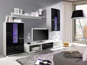 Moderná obývacia zostava RICO 3