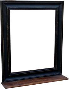 SIT MÖBEL Zrkadlo CORSICA 68 × 10 × 79 cm