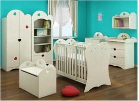 Baby izba ROMANTIC