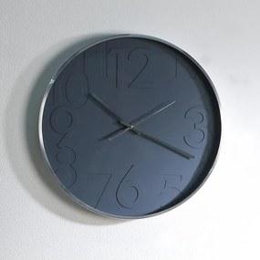 Nástenné hodiny Grigio, 40 cm