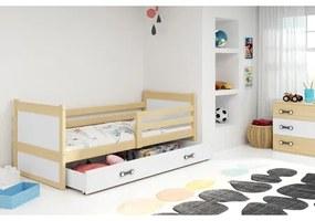 Detská posteľ RICO 190x80 cm