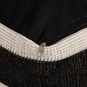 Bougari - Hanse Home koberce Venkovní sedací vak Gobi 103821 - 48 x 48 x 42 cm cm