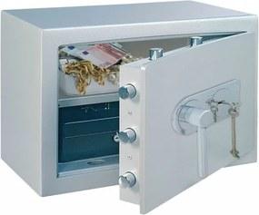 Ohňovzdorný trezor OPAL Fire Premium OPD-45 EL