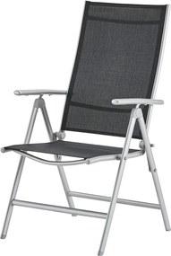 Polohovacia stolička GARDENA