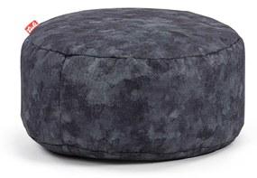 Tuli Puf Nesnímateľný poťah - Polyester Vzor Wooldland Grey