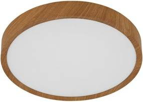 Stropné svietidlo EGLO MUSURITA hnedá LED 98602