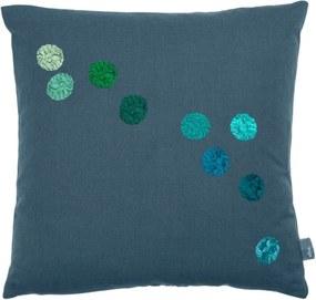 Vitra Vankúš Dot Pillow, blue/grey