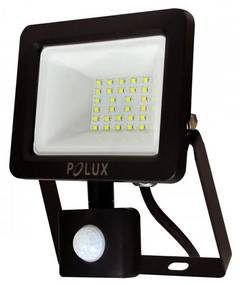 Polux LED reflektor so senzorom LED/20W/230V IP65 SA0324