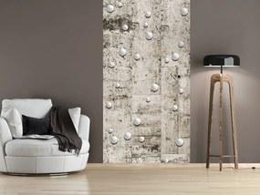 Tapeta Bimago - Pearl Curtain + lepidlo zadarmo rolka 50x1000 cm