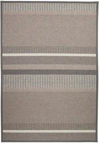 Koberec Laituri, sivý, Rozmery  80x200 cm VM-Carpet