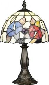 Prezent Stolná lampa TIFFANY 79 1xE14/40W 79