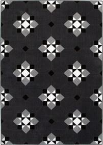 Obsession koberce Kusový koberec Norik 563 Graphite - 80x150 cm