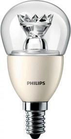 Philips MASTER LEDLUSTE 74325500 LED Žiarovky E14 E14 3.5W 250lm 2700K
