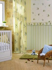 1092-17 detská tapeta Esprit Kids 109217