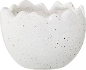 Bloomingville Veľkonočný kvetináčik Egg