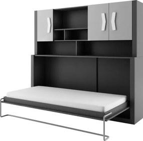 ArtDg Sklápacia posteľ BUMERANG BR-14