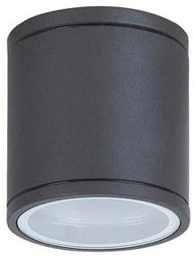 Rabalux Rabalux 8150 - Vonkajšie stropné svietidlo AKRON 1xGU10/35W/230V IP54 RL8150
