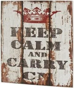 Schránka na kľúče Carly 44919